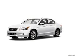 2009 Honda Accord 3.5 EX-L