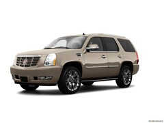 Used 2009 CADILLAC ESCALADE SUV 1GYFK13229R105567 T7319A For Sale in Twin Falls, ID