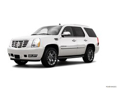 2009 Cadillac Escalade Platinum Edition SUV