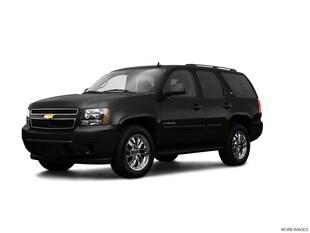 2009 Chevrolet Tahoe 4WD 4dr 1500 LT w/2LT Sport Utility