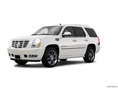 2009 CADILLAC ESCALADE HYBRID SUV For Sale in Chicago, IL