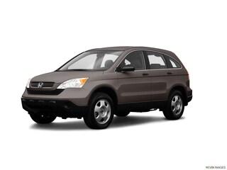 Used 2009 Honda CR-V LX SUV for sale near you in Burlington, MA