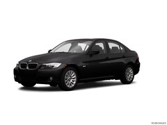 Used 2009 BMW 3 Series 328i Sedan