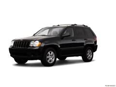 2009 Jeep Grand Cherokee Limited SUV