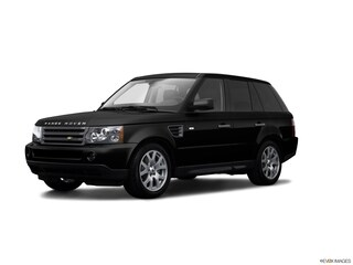 2009 Land Rover Range Rover Sport Supercharged SUV For Sale Edison, NJ