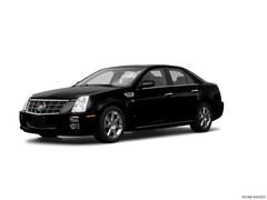 2009 CADILLAC STS V6 Sedan