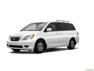 Used 2009 Honda Odyssey EX Van 5FNRL38409B013823 for Sale at D'Arcy Hyundai in Joliet, IL