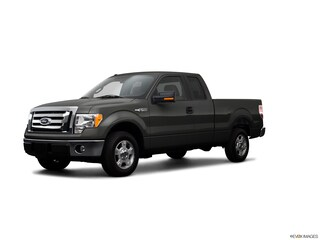 2009 Ford F-150 FX4 4x4 FX4  SuperCab Styleside 6.5 ft. SB
