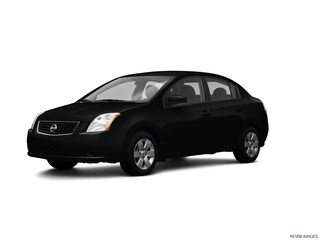 2009 Nissan Sentra 2.0SL Sedan