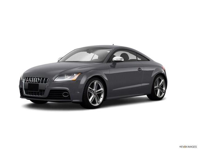 Used Affordable  2009 Audi TTS Prestige Coupe Burlingame, CA