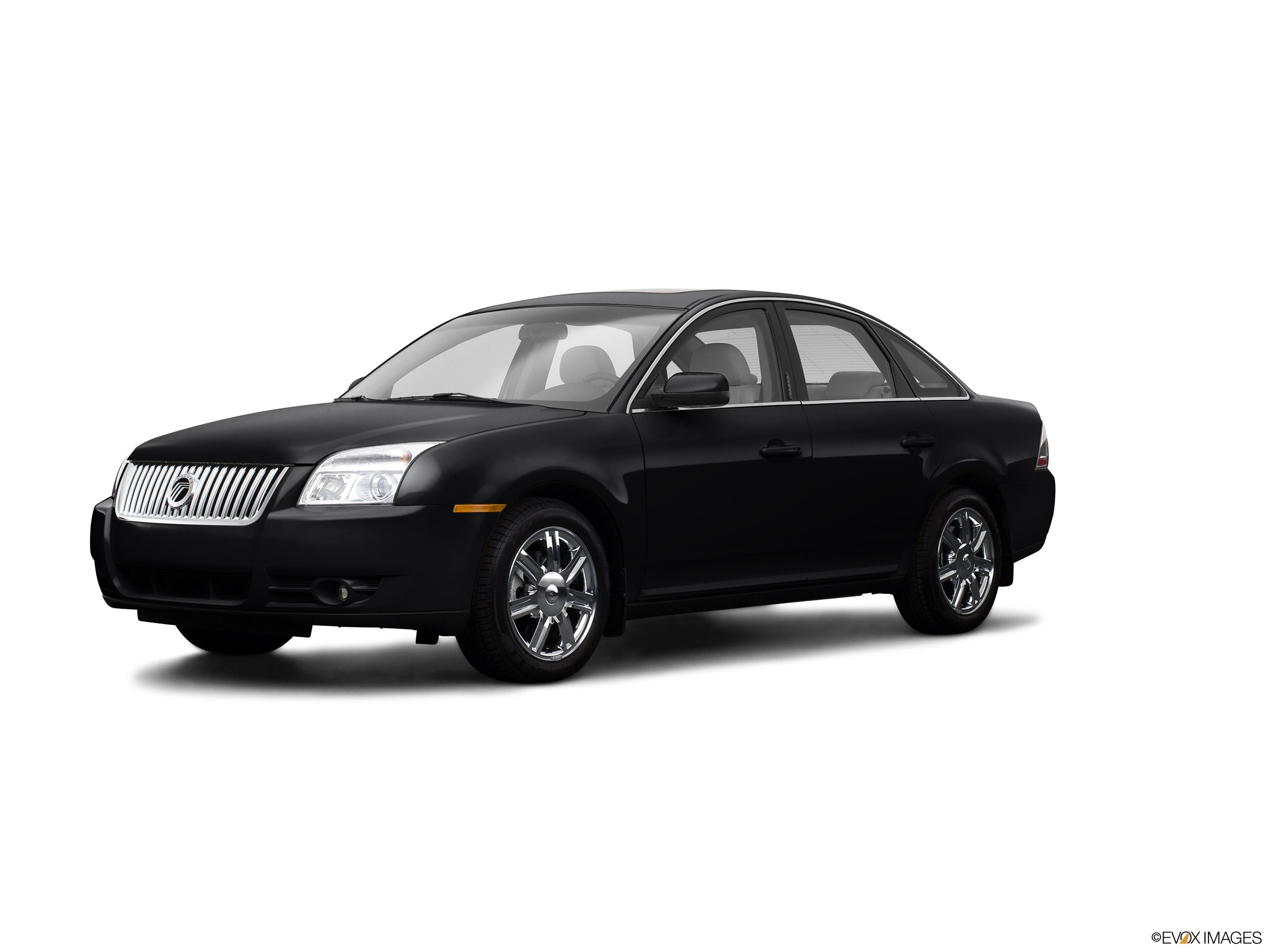 2009 Mercury Sable Premier Sedan