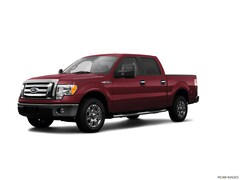 Used 2009 Ford F-150 King Ranch Truck