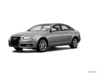 2009 Audi A6 3.0 Premium Plus Sedan