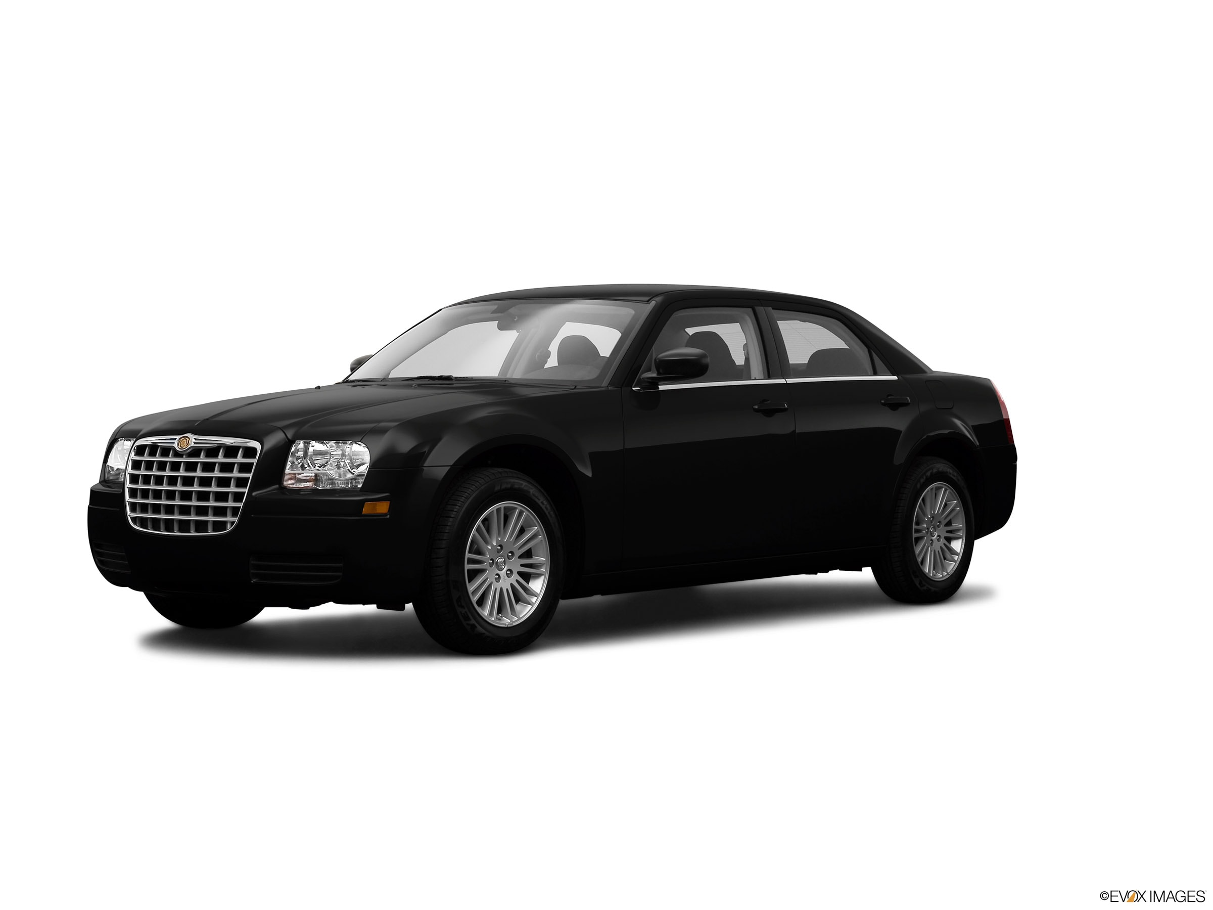 2009 Chrysler 300 Sedan
