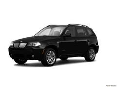 2009 BMW X3 xDrive30i AWD  30i