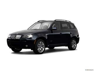 Pre-Owned BMW X3 For Sale in Knoxville