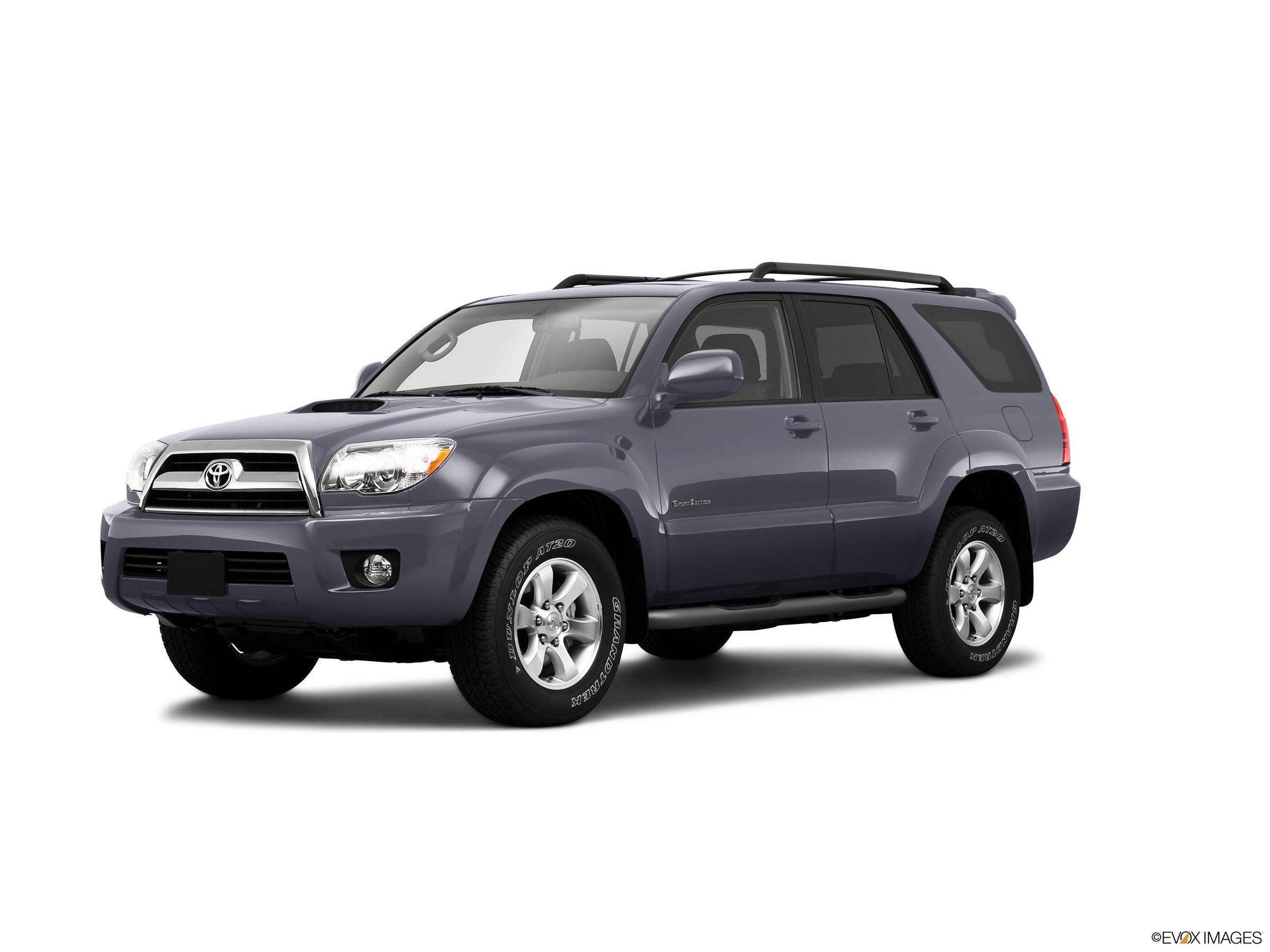 2009 Toyota 4Runner SUV