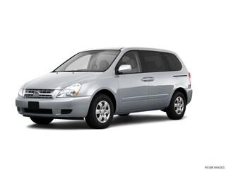 2009 Kia Sedona LX Van