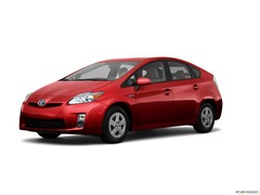 Used 2010 Toyota Prius II Hatchback For Sale in Toledo