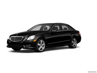 Pre-Owned 2010 Mercedes-Benz E-Class E 350 Luxury Sedan for sale in McKinney, TX