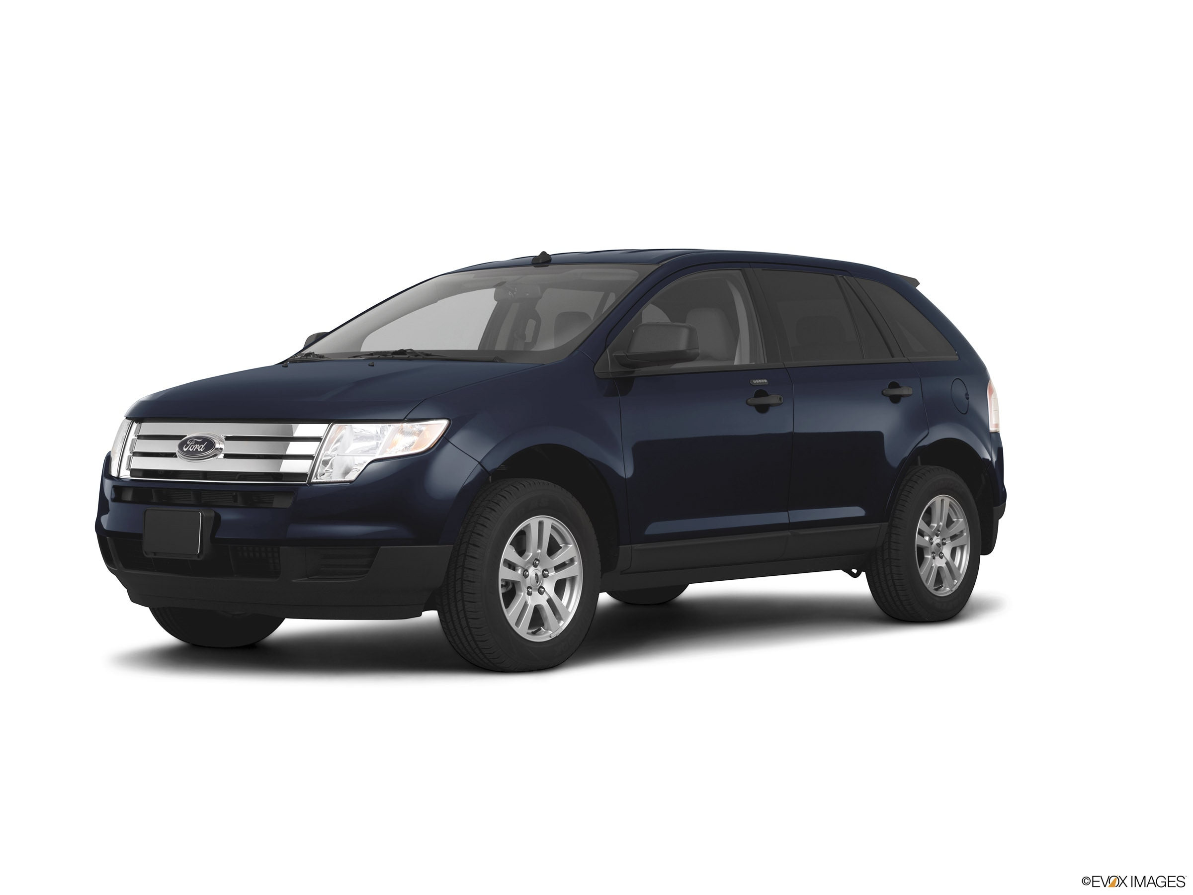 Used 2010 Ford Edge Se Suv Dark Ink Blue For Sale In Boise Id Stock 354n