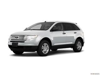 Used 2010 Ford Edge SE SUV for sale in Knoxville, TN