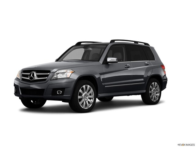 Used 2010 Mercedes-Benz GLK-Class GLK 350 SUV for sale in Houston