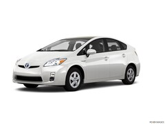 Used 2010 Toyota Prius IV Hatchback for sale in Toledo, OH