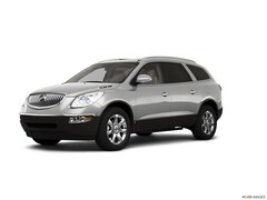 Used 2010 Buick Enclave 1XL SUV For Sale in Meridian, MS