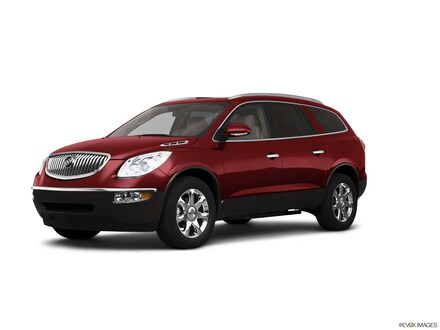 2010 Buick Enclave FWD  CXL w/1XL SUV