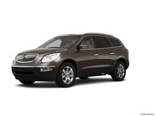 2010 Buick Enclave CXL w/2XL SUV