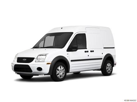 2010 Ford Transit Connect XLT Cargo Van
