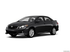 Used 2010 Toyota Corolla Front-wheel Drive under $10,000 for Sale in Elgin
