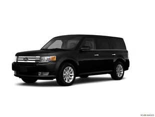 2010 Ford Flex SE SE FWD