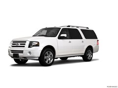 Used 2010 Ford Expedition EL Limited SUV for sale in Perry, GA