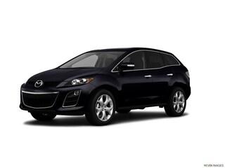 2010 Mazda Mazda CX-7 i Sport SUV
