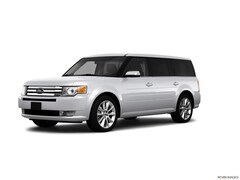 2010 Ford Flex SEL SUV
