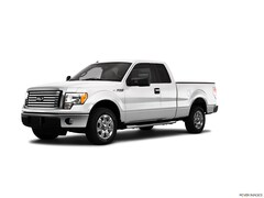 2010 Ford F-150 Extended Cab Truck