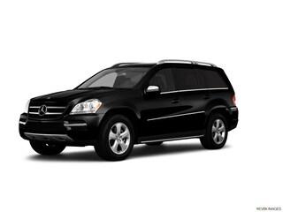 2010 Mercedes-Benz GL GL 450 SUV for sale near you in Arlington, VA