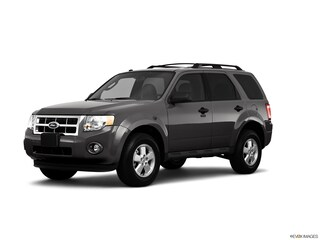2010 Ford Escape XLT 4WD  XLT