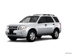 2010 Ford Escape Limited SUV