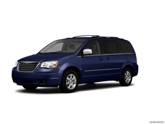 Used 2010 Chrysler Town & Country Touring Plus Minivan/Van for sale at Dick Scott Automotive Group