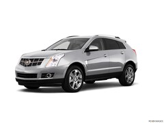 2010 CADILLAC SRX Performance Collection SUV