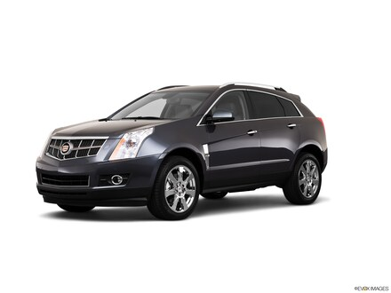 2010 Cadillac SRX FWD  Luxury Collection