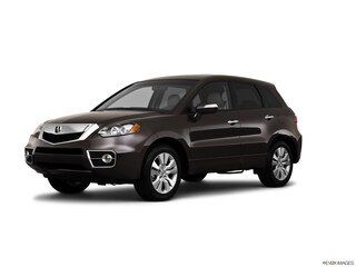 Pre-Owned Acura RDX For Sale in Knoxville