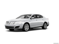 Used Vehicles for sale 2010 Lincoln MKS AWD/Navi/Moonroof Sedan in Glenview, IL