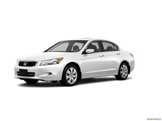 2010 Honda Accord 3.5 EX Sedan