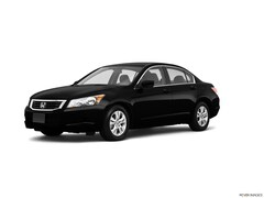 Used 2010 Honda Accord 4dr I4 Auto LX-P Sedan For sale in Troy NY