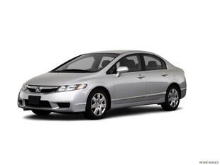 2010 Honda Civic LX Auto LX