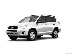 Bargain Used 2010 Toyota RAV4 Limited SUV JTMDF4DV4A5020849 for Sale in Boardman, OH